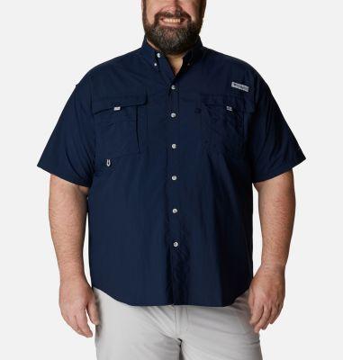 23bcce8d73f Men s PFG Bahama II Shorts Sleeve Shirt - Big