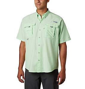 f3c6f3ca Mens Big and Tall Shirts | Columbia Sportswear