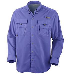 Men's PFG Bahama™ II Long Sleeve Shirt-Tall