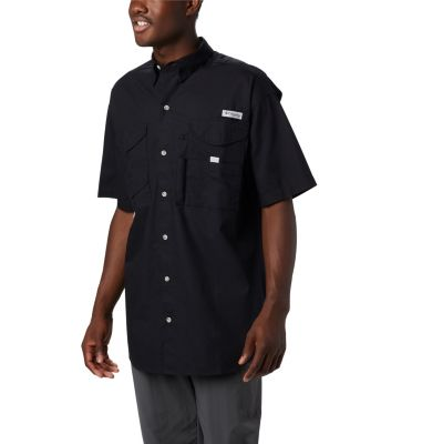 Men's PFG Bonehead™ Short Sleeve Shirt — Tall | Tuggl