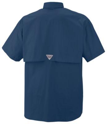 ed674a0d5 Men s PFG Bonehead Shorts Sleeve Shirt - Tall