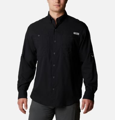 Men's PFG Tamiami™ II Long Sleeve Shirt — Tall | Tuggl