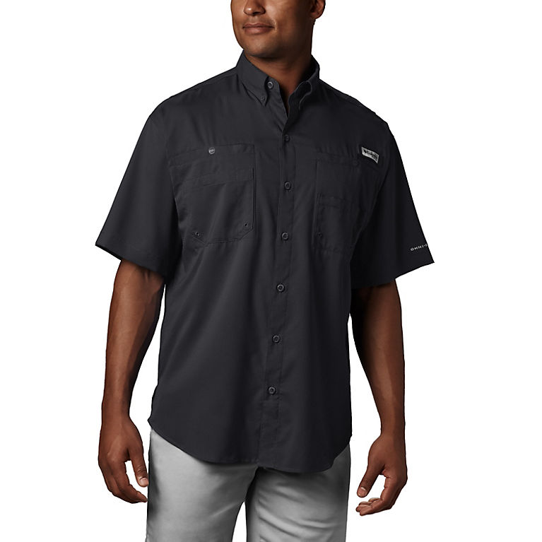 db14c66f05b Men's PFG Tamiami™ II Short Sleeve Shirt - Tall | Columbia.com
