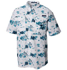 Men's PFG Super Bonehead Classic™ Short Sleeve Shirt-Tall
