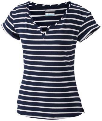 Women's Reel Beauty™ II Short Sleeve Shirt - Extended Size