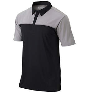 Men's Front Nine Golf Polo