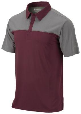 Men's Front Nine Golf Polo at Columbia Sportswear in Oshkosh, WI | Tuggl