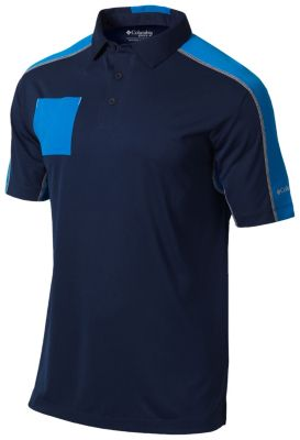 Men's Suit Up Golf Polo at Columbia Sportswear in Oshkosh, WI | Tuggl