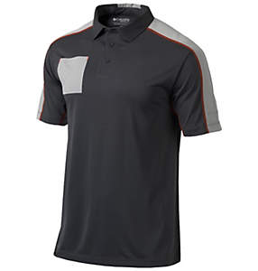 Men's Suit Up Golf Polo