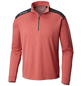 Men's Top Of The Green Golf 1/4 Zip