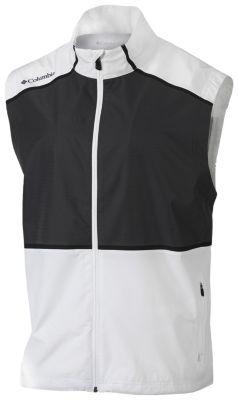 Men's Pick & Play Vest   Tuggl
