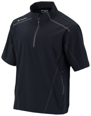 Men's Wind Up Golf Windshirt | Tuggl