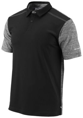 Men's Omni-Freeze Zero™ Forged Polo at Columbia Sportswear in Oshkosh, WI | Tuggl