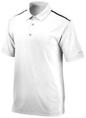 Men's Omni-Wick™ Alignment Polo at Columbia Sportswear in Oshkosh, WI | Tuggl