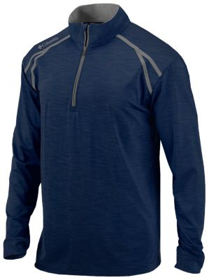 Men's Zinger 1/4 Zip at Columbia Sportswear in Oshkosh, WI | Tuggl