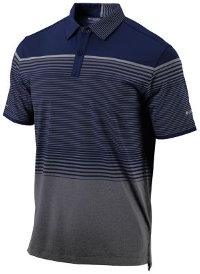 Men's Omni-Wick Drain It Polo at Columbia Sportswear in Oshkosh, WI | Tuggl