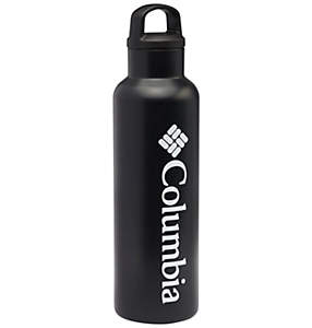 GSI Outdoors Double-Wall Vacuum Bottle with Sip-Thru Top 20oz