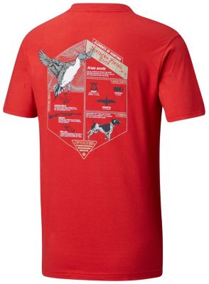 Men's PHG Swalla Cotton Tee Shirt   Tuggl