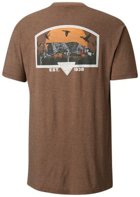 Men's PHG Topper Cotton Tee Shirt | Tuggl