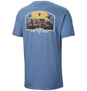 f9cd5e22e1b Men's T-Shirts - Casual Shirts | Columbia Sportswear