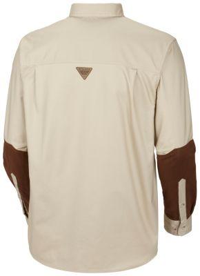 Men's Full Flush™ Long Sleeve Shirt