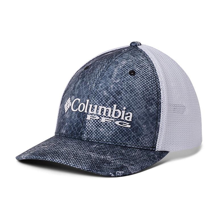 546ac169c462b Black Realtree MAKO Camo Mesh™ Ball Cap