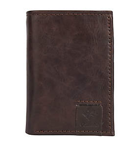 Men's Trifold Lofton RFID Wallet
