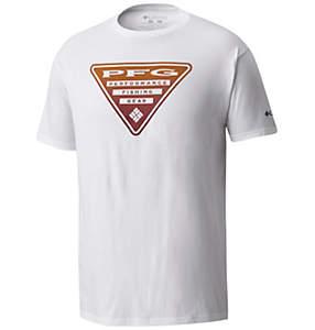 Men's PFG Atari Cotton T-Shirt