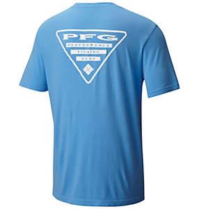 Men's PFG Triangle Cotton Tee Shirt
