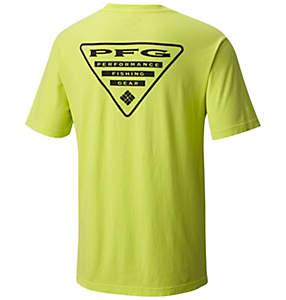 Men's PFG Triangle Cotton T-Shirt