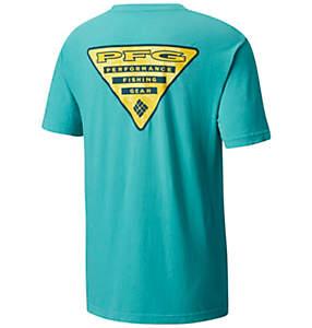 Men's PFG Whirring Tee Shirt S/S