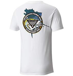 Men's PFG Blues Tee Shirt S/S