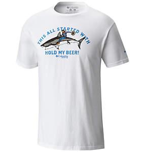 Men's PFG Rodeo Tee Shirt S/S