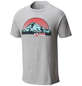 Men's Big Rig Tested Tough Cotton Blend Tee Shirt