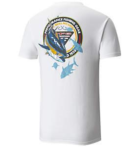 Men's PFG Nova Tee Shirt S/S