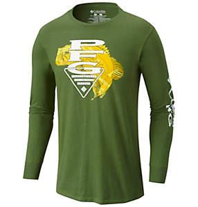 Men's PFG Guero Tee Shirt L/S