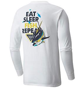 Men's PFG Ambreen Tee Shirt L/S