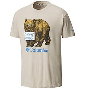 Men's Air Cotton Tee Shirt S/S