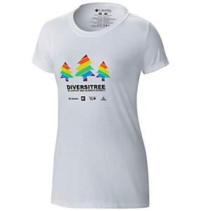 Women's Diversitree Short Sleeve Shirt