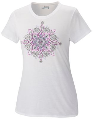 Women's Peaceful Escape™ Short Sleeve Tee