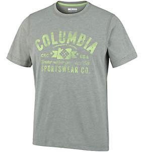 CSC EU Round Bend™ T-Shirt für Herren