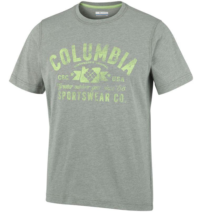 T-shirt CSC EU Round Bend™ da uomo T-shirt CSC EU Round Bend™ da uomo, front