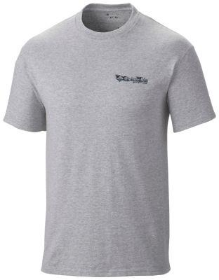 Men's PFG Elements II™ Short Sleeve Tee