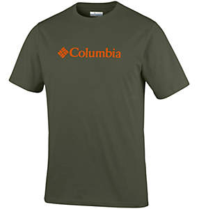 Camiseta de manga corta CSC Basic Logo™ para hombre