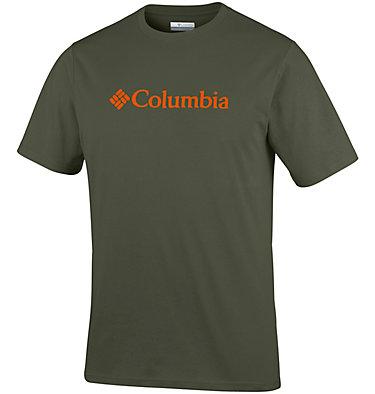 CSC Basic Logo™ T-Shirt für Herren , front