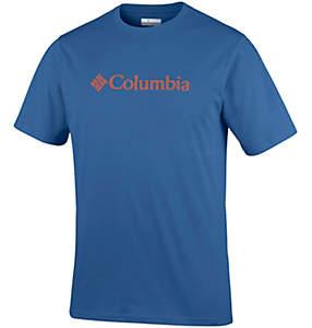 T-shirt à manches courtes CSC Basic Logo™ Homme