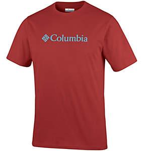 Men's CSC Basic Logo™ Short Sleeve