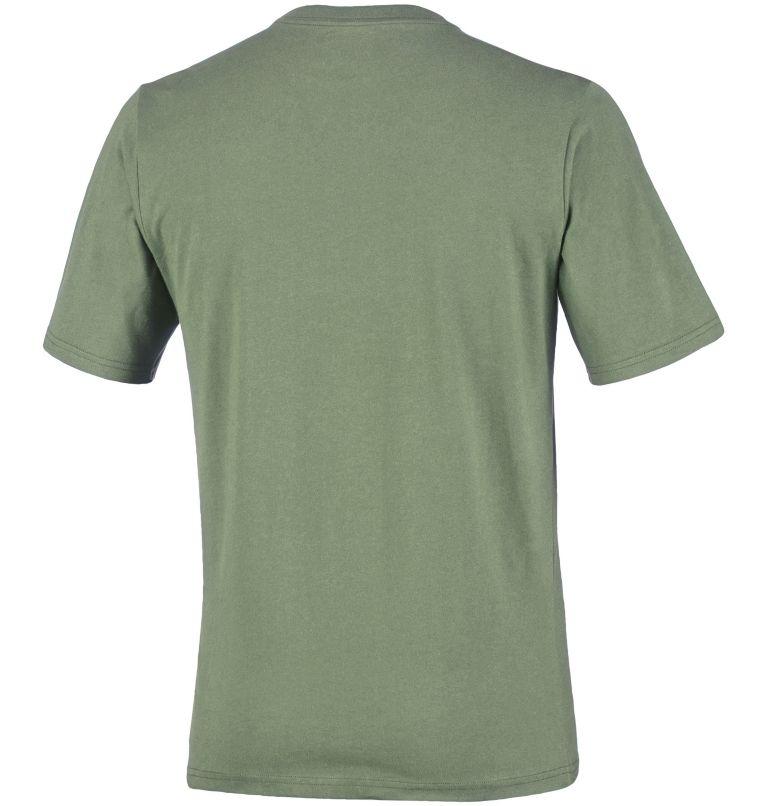 Men's CSC Check The Buffalo™ II Short Sleeve Men's CSC Check The Buffalo™ II Short Sleeve, back