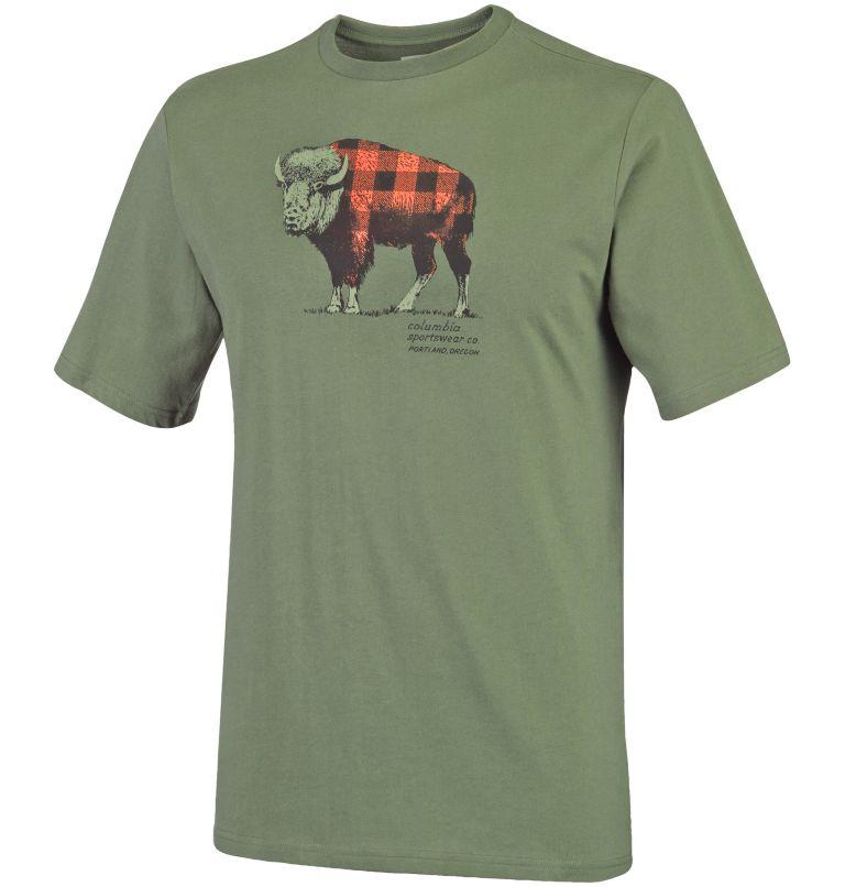 Men's CSC Check The Buffalo™ II Short Sleeve Men's CSC Check The Buffalo™ II Short Sleeve, front