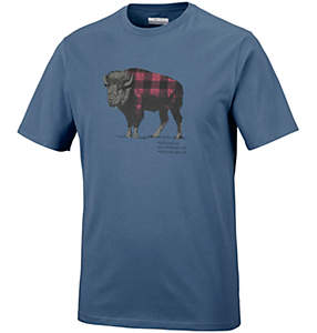 CSC Check The Buffalo™ II Short Sleeve